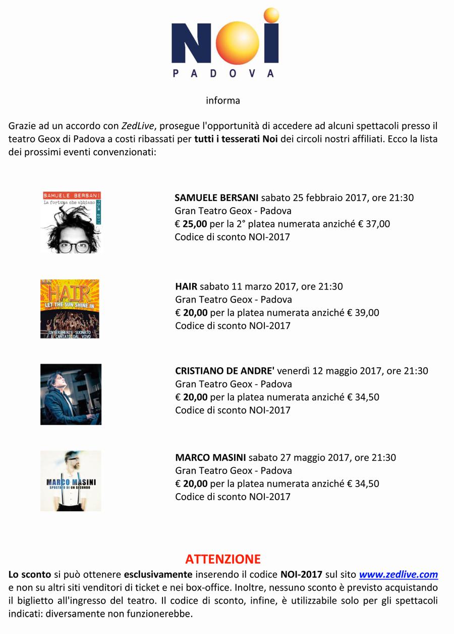 Convenzioni NOI Associazione 2016-17 17578f267b8